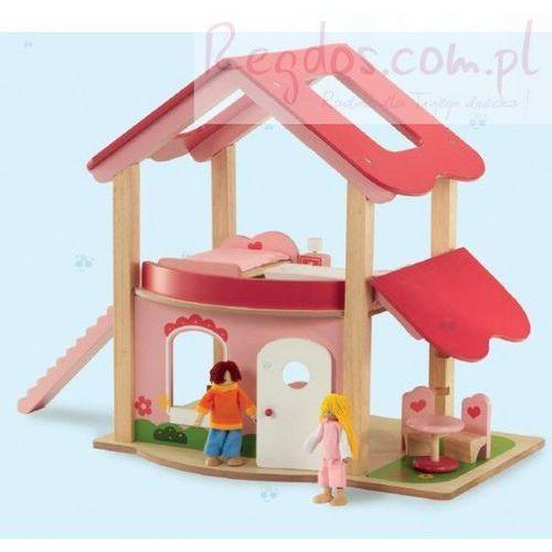 Domek dla lalek #H1, marki Wonderworld do zakupu w REGDOS
