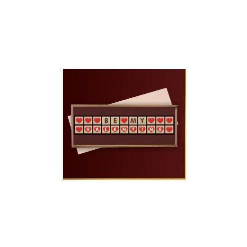 Carmag polska Czekoladki be my valentine chocolates
