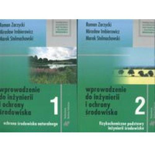 Wprowadzenie do inżynierii i ochrony środowiska, Zarzycki Roman