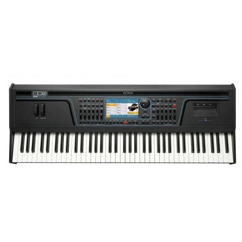 Ketron SD 9 keyboard / stacja robocza