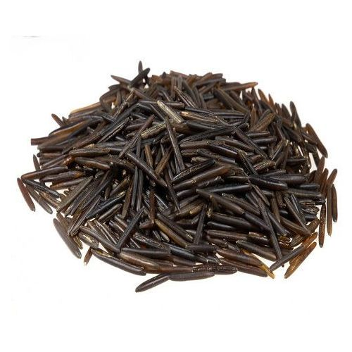 Badapak Bio dziki ryż szybkogotujący 1 kg