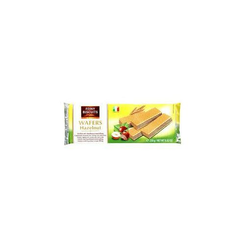 Feiny biscuits wafle orzechowe 250g