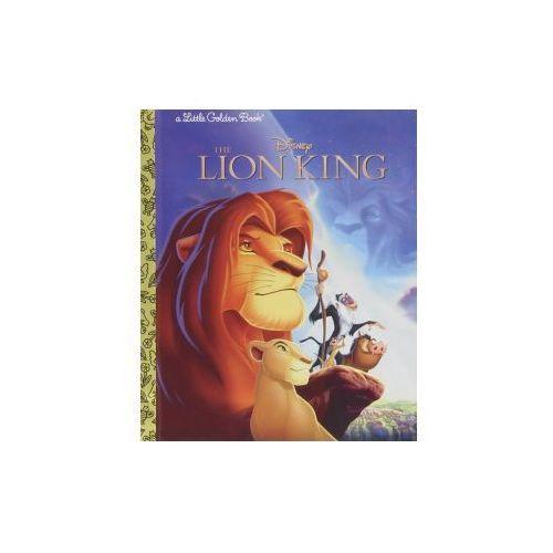 Lion King (Disney the Lion King) (9780736420952)