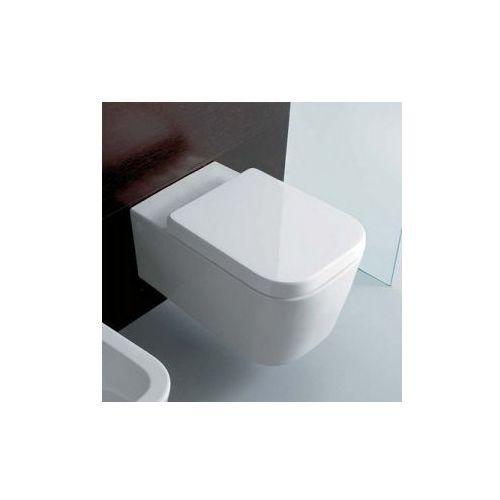 GLOBO Stone Miska wisząca WC 54 x 36 cm SSSN2 - sprawdź w wybranym sklepie