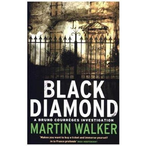 Black Diamond, Martin Walker