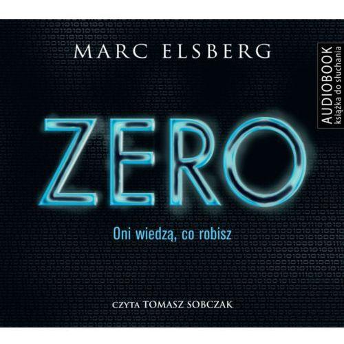 Zero (CD), Marc Elsberg