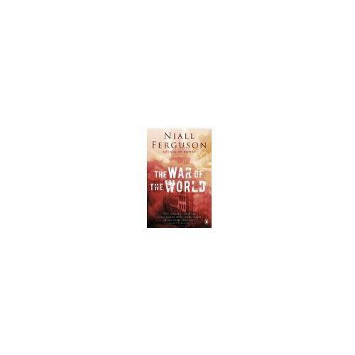 War of the World (816 str.)