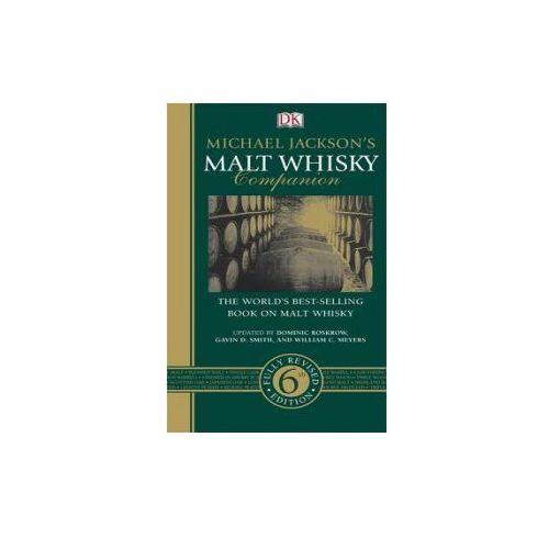 Malt Whisky Companion, pozycja z kategorii Literatura obcojęzyczna