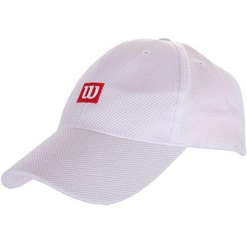 Czapeczka tenisowa Wilson Summer Cap - produkt dostępny w novasport