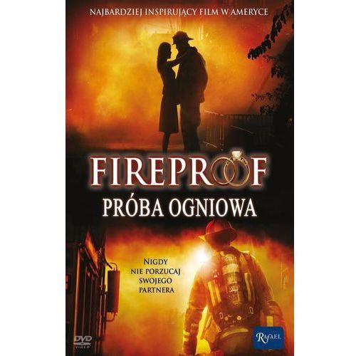Fireproof próba ogniowa, 93110801578KS (10280033)