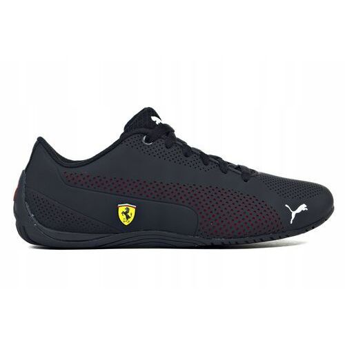 Puma tenisówki męskie SF Drift Cat 5 Ultra 30592102 45 czarne, kolor czarny