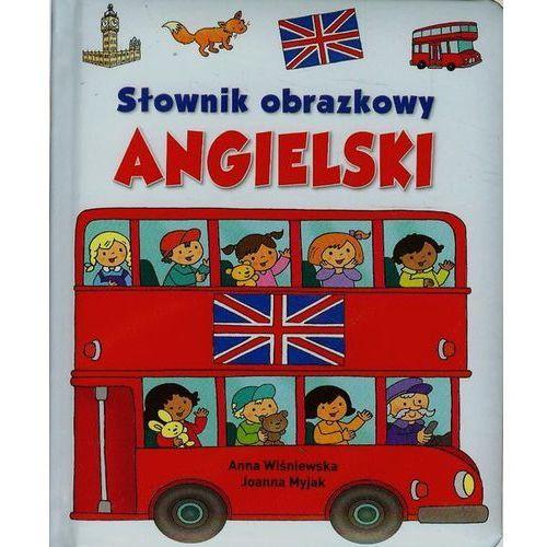 Słownik obrazkowy. Angielski (2014)