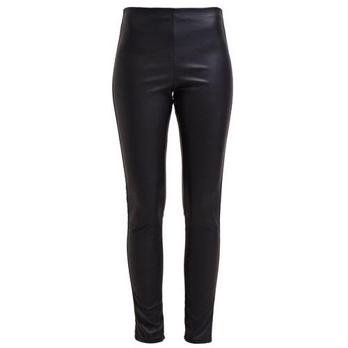 New Look Legginsy black od Zalando.pl