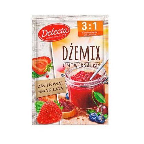 30g dżemix uniwersalny 3:1 mieszanka żelująca marki Delecta