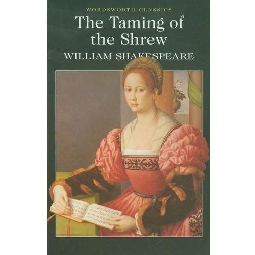 The Taming Of The Shrew (144 str.)