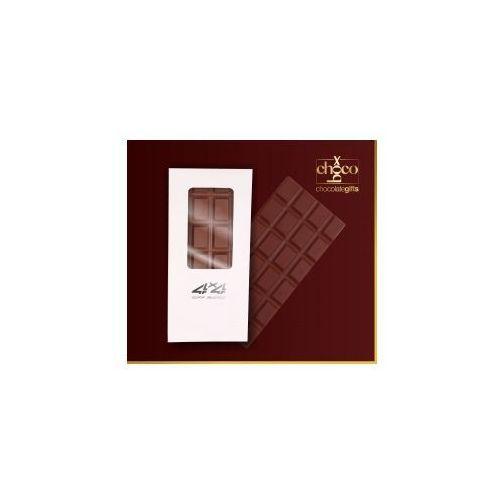 Czekoladki tabliczka z mlecznej czekolady marki Carmag polska