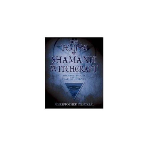Temple of Shamanic Witchcraft (9780738707679)