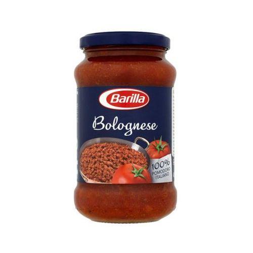 Barilla 400g bolognese sos pomidorowy z mięsem do makaronu