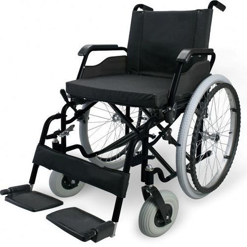 Wózek inwalidzki Econ 220 - szer. 46cm - oferta (155c4e7b37f524e5)