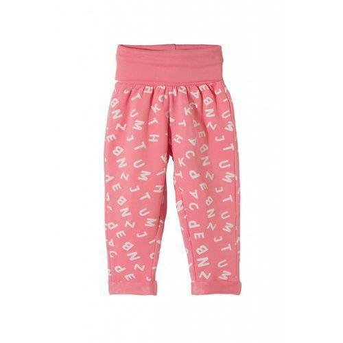 5.10.15. Spodnie dresowe niemowlęce 5m3312