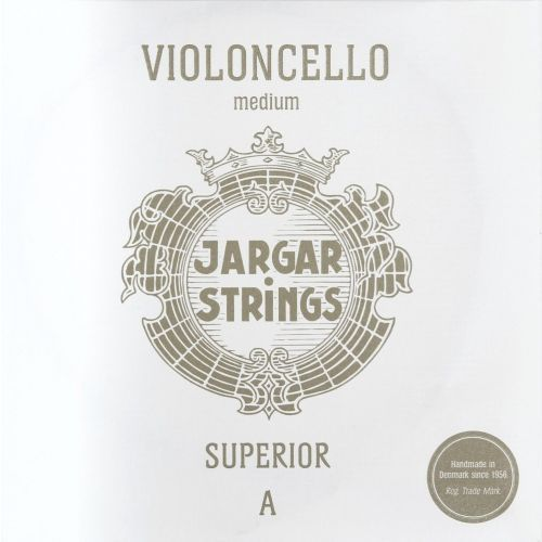 (638891) struna do wiolonczeli - a ′′superior′′ - medium marki Jargar