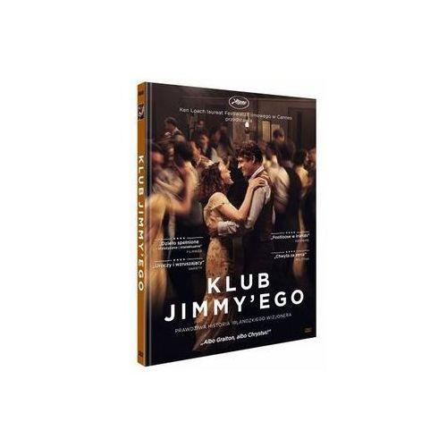 Klub Jimmy'ego - 35% rabatu na drugą książkę!, 71334802782KS (2465346)