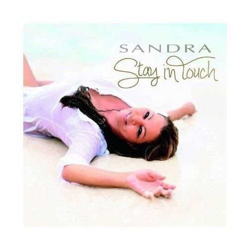 Sandra - Stay In Touch [CD]
