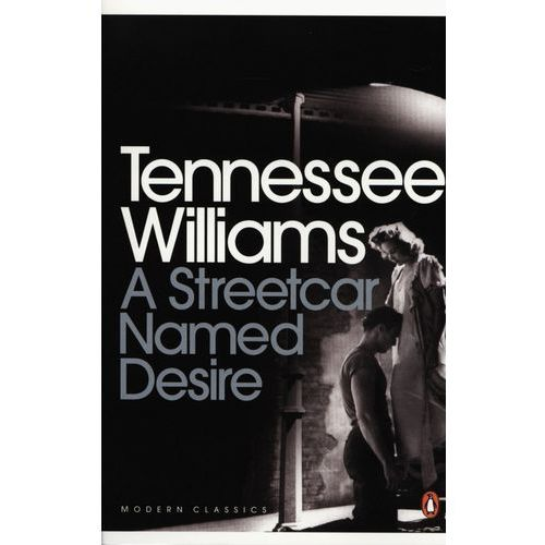 Streetcar Named Desire, Williams Tennessee