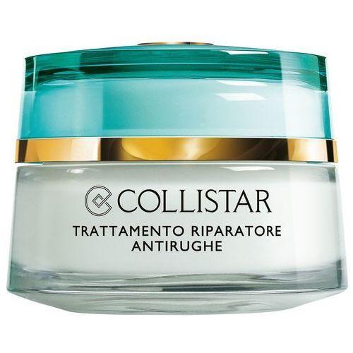 Collistar special hyper-sensitive skins przeciwzmarszczkowy krem na dzień i na noc dla cery wrażliwej (anti-wrinkle repairing treatment) 50 ml (8015150231039)