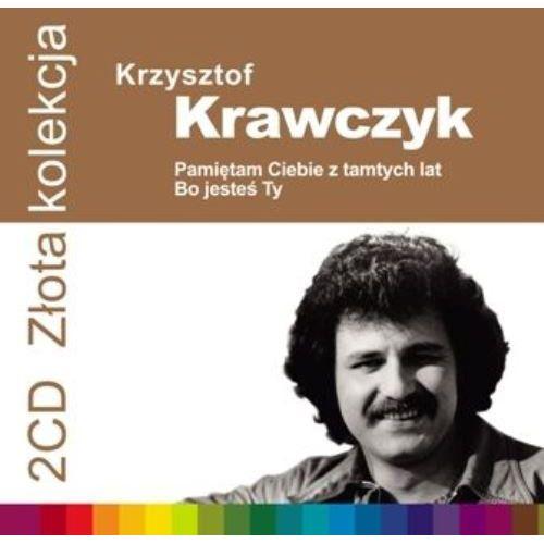 Krzysztof Krawczyk - Zlota kolekcja Vol. 1 I Vol. 2 + Darmowa Dostawa na wszystko do 10.09.2013!