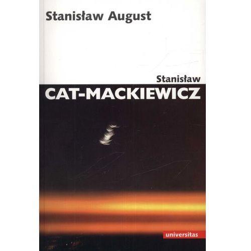 Stanisław August (426 str.)