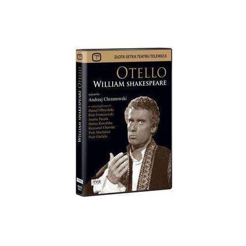 Otello (Złota Setka Teatru TV), 80799602073DV (5822125)