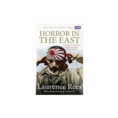 Horror in the East (9781849901673)