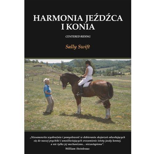 Harmonia jeźdźca i konia, Galaktyka