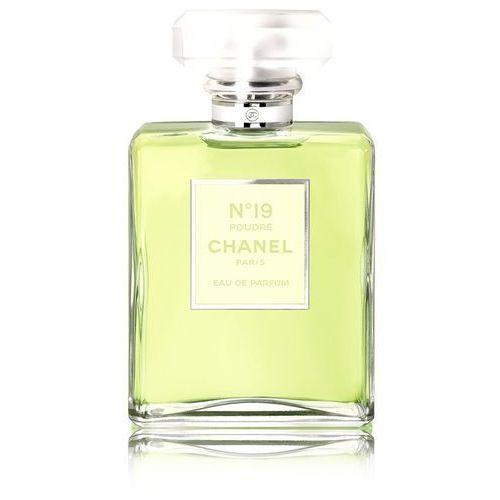 Chanel No.19 Woman 50ml EdP