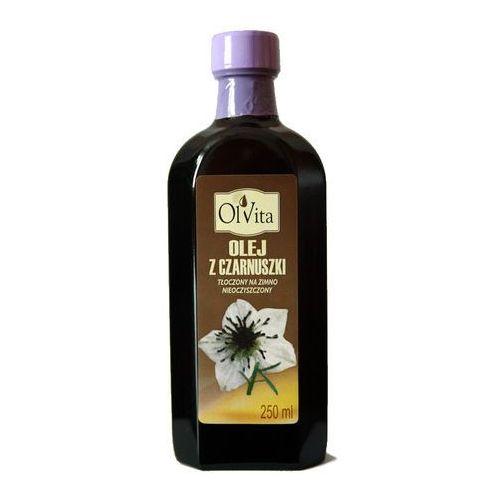 Olej z czarnuszki 500ml, produkt z kategorii: Oleje, oliwy i octy