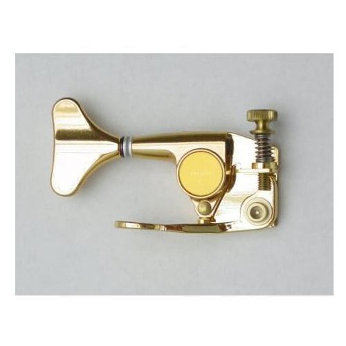 Hipshot gb7 - bass extender for gotoh gb7 and warwick, lefthand? złoty klucz gitarowy