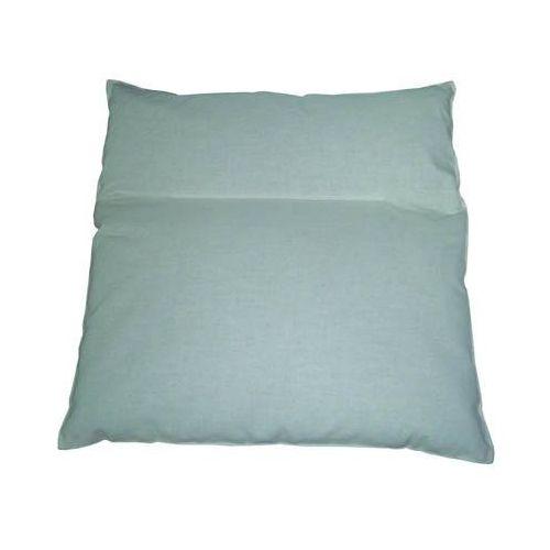 Poduszka do spania z łuski gryki o profilu anatomicznym marki Dlapacjenta.pl - odzież medyczna
