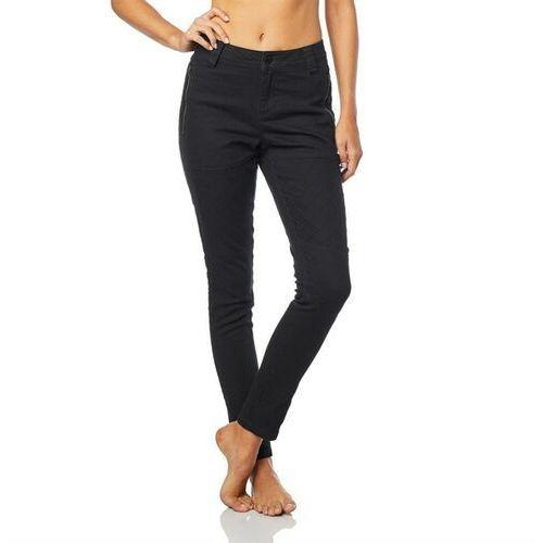 Spodnie - moto pant blk (001), Fox