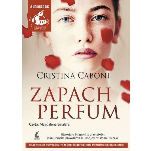 Zapach perfum - Cristina Caboni (MP3), Cristina Caboni