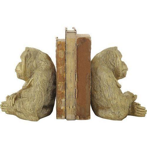 Podpórki do książek Bloomingville małpy 2 szt.