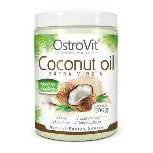coconut oil extra virgin - 900g marki Ostrovit