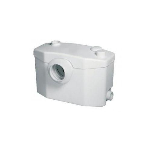 SFA pompa rozdrabniająca do wc Sanipro Silence
