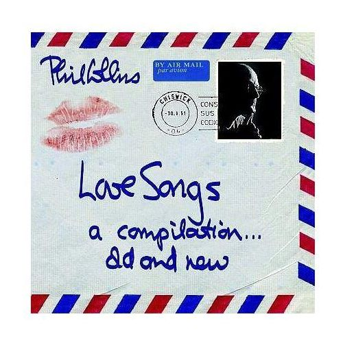 Warner music / atlantic Love songs - a compilation old & new