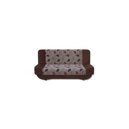 Justyna - wersalka, Dostawa Ozł, Raty O%, Materiał - szenil + micro ze sklepu Meble ESKA