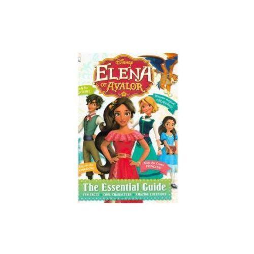 Disney Elena Of Avalor Essential Guide, Dowsett, Elizabeth