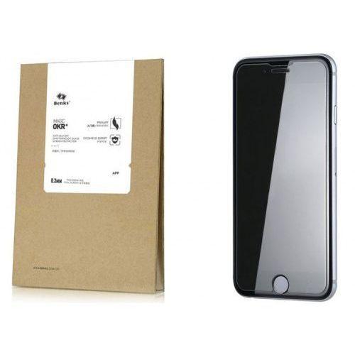 Benks Szkło hartowane Magic OKR+ dla iPhone 7 PLUS Darmowy odbiór w 21 miastach!, Szklo Magic OKR iPhone 7 PLUS