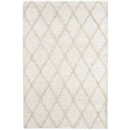 Dywan katherine carnaby coast diamond cd02 cream 200x300 marki Arte