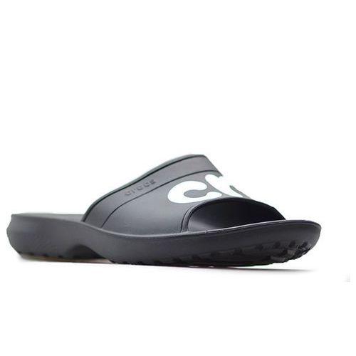 Crocs Klapki 204465 czarne