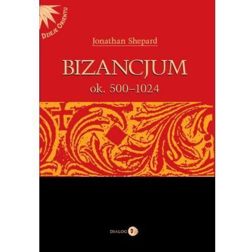 Bizancjum ok. 500-1024 (9788380021259)